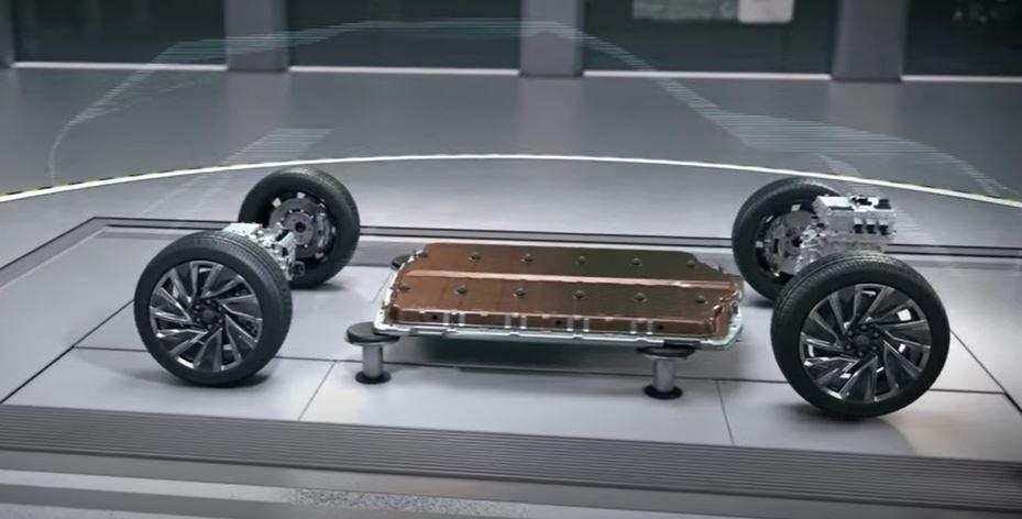 General Motors представляет свой собственный аккумуляторный блок Ultium для электромобилей будущего