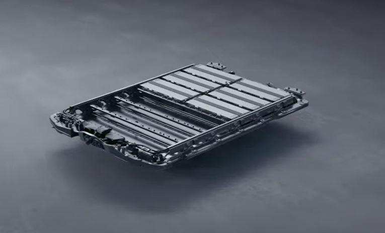Конструкция ячейки аккумуляторной батареи Ultium от General Motors