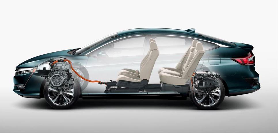 Какие бывают виды гибридных автомобилей и в чем между ними разница