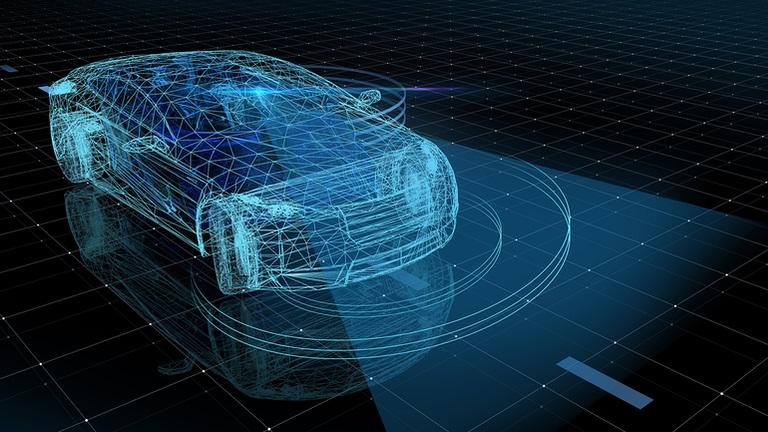 Современные автомобили требуют новые архитектурные подходы до оборудования