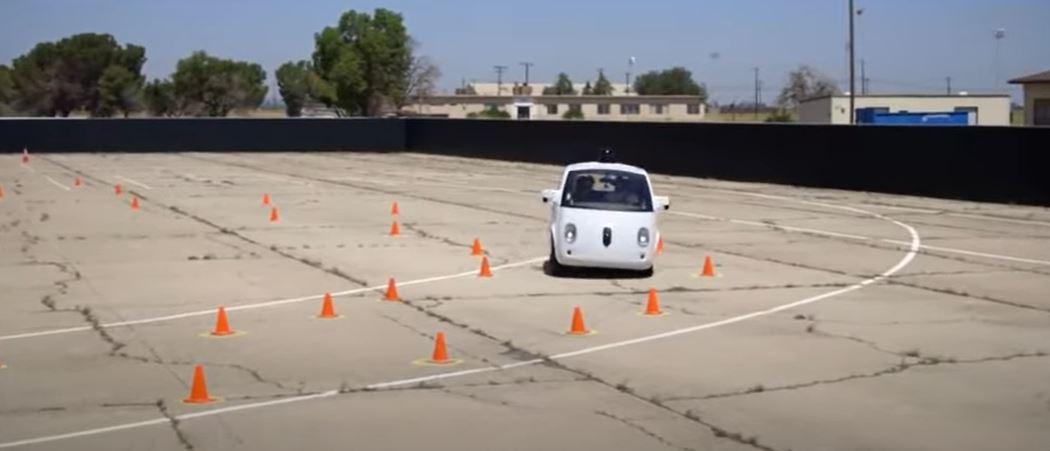 Технология LiDAR на основе событий может значительно повысить эффективность и безопасность современных автомобилей