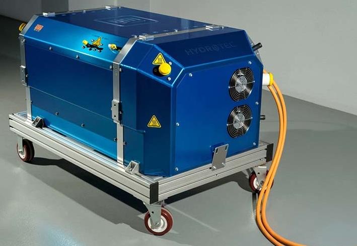 Топливные ячейки Hydrotec от General Motors обеспечивают мощность более 80 кВт и могут быть размещены по 2-3 единицы на автомобиль для достижения более высоких номинальных мощностей