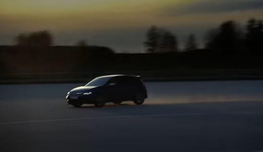 Volkswagen Golf R 2021 создан для богатых фанатов бренда авто
