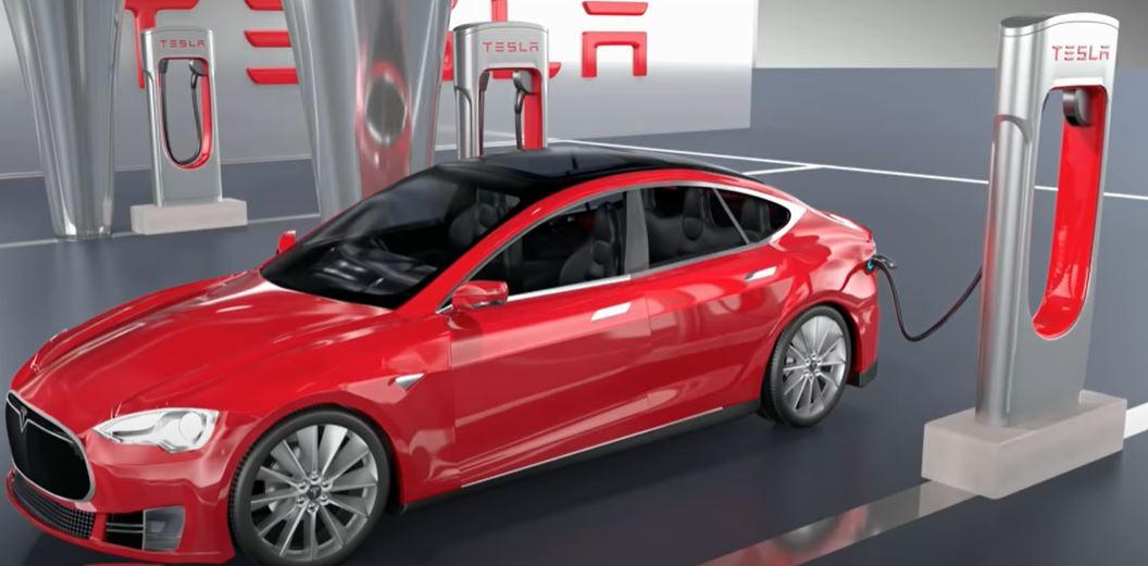 Быстрая зарядка quick charge для электромобилей может сделать их реальными конкурентами ДВС