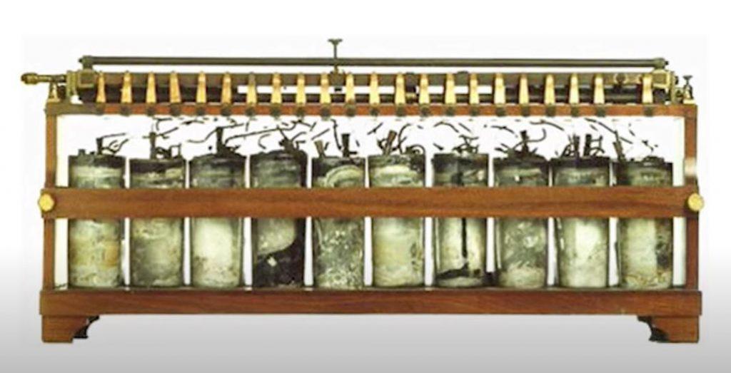 Производство литий ионных аккумуляторов по старой технологии уже не может удовлетворить спрос на них