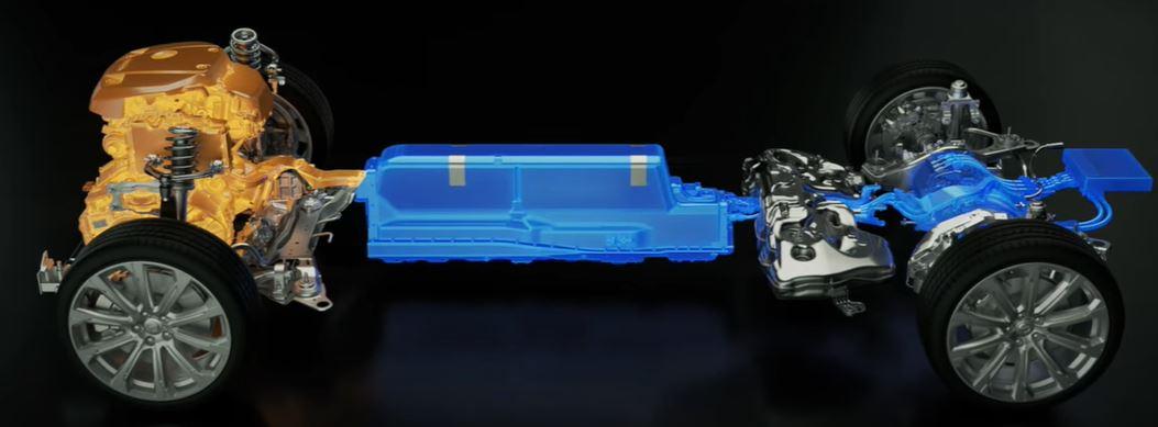 Виды гибридных автомобилей. Как работают и в чем особенности каждой архитектуры?